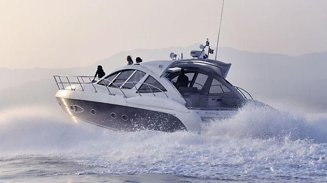Bild: Yacht Unfallversicherung | ASCAIR - Boot Versicherung