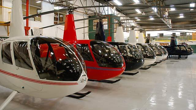 Bild: Gewerbliche Luftfahrt Flugzeug und Flottenversicherung | ASCAIR Flugzeug Versicherung für Unternehmen der Luftfahrt