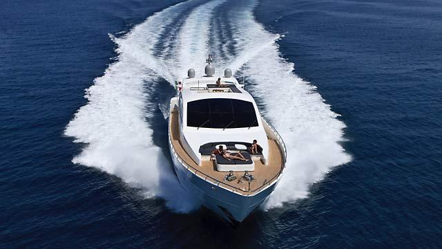 Bild: Yacht Haftplfichtversicherung ASCAIR -Boot Versicherung