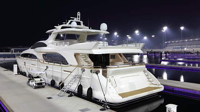 Bild: Yacht Rechtsschutzversicherung -  Private Yachtbesitzer | ASCAIR Boot Versicherung