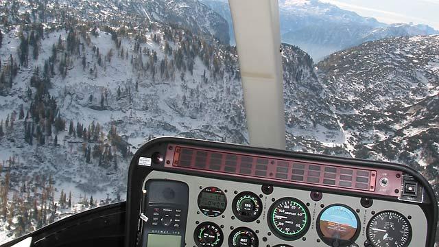 Bild: Flugsimulator Versicherung Flugschule   ASCAIR Luftfahrtversicherung